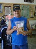 A fan of Leon's Bewley Hollow Peanut Brittle
